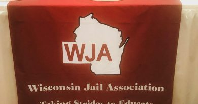 WJA an Exhibitor at WI Correctional Association Conference