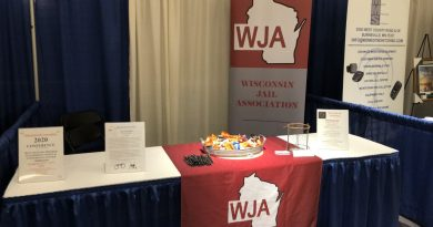 Wisconsin Jail Administrators Conference 2019