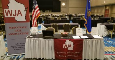 WJA Thanks the Wisconsin Sheriffs and Deputy Sheriffs Association